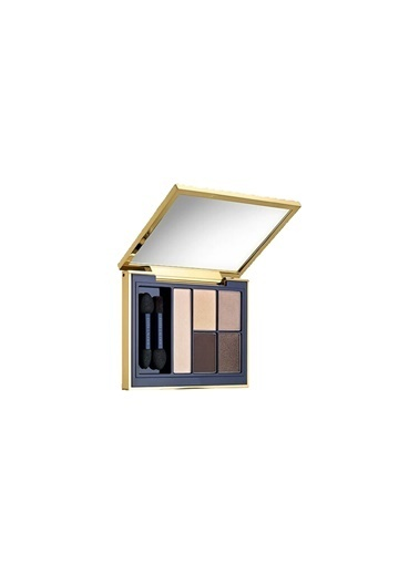 Estée Lauder Estee Lauder Pure Color Envy 5 Color Eye Shadow 02 Renkli
